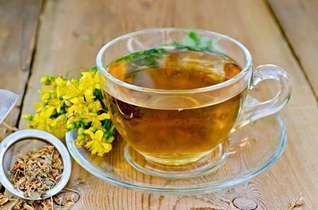 Зверобой чай для беременных 68
