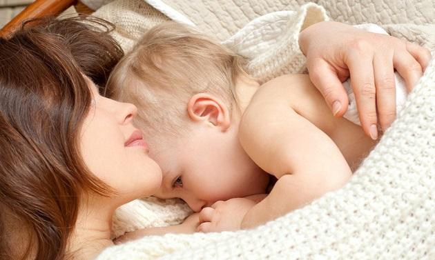 Можно ли забеременеть в период кормления грудью