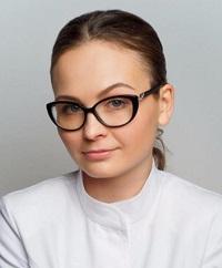 врач Татьяна Румянцева