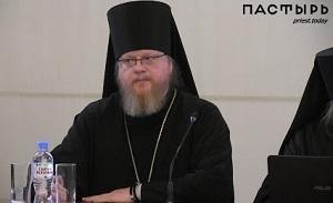 Противник ЭКО протоиерей Димитрий Смирнов
