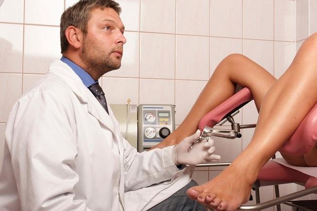 Диагностика у гинеколога