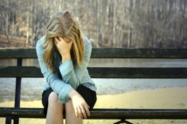 Психологическая травма после аборта