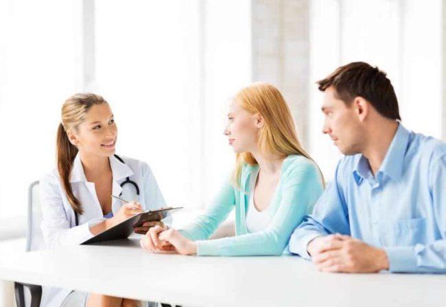 методы лечения бесплодия