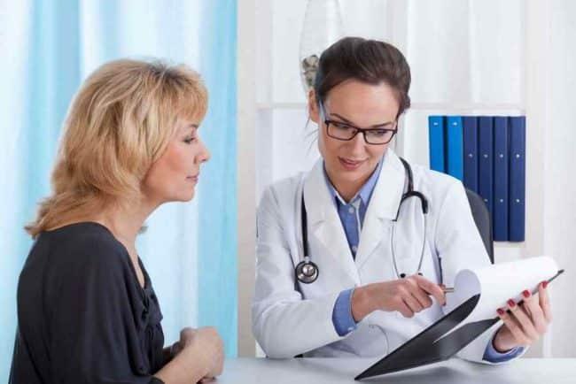 назначение лечения при дисфункции яичников