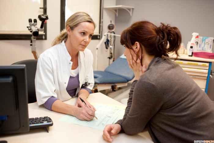 планирование беременности после лечения эрозии