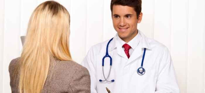 повышение уровня прогестерона
