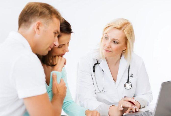 беременность при патологиях и ее последствия