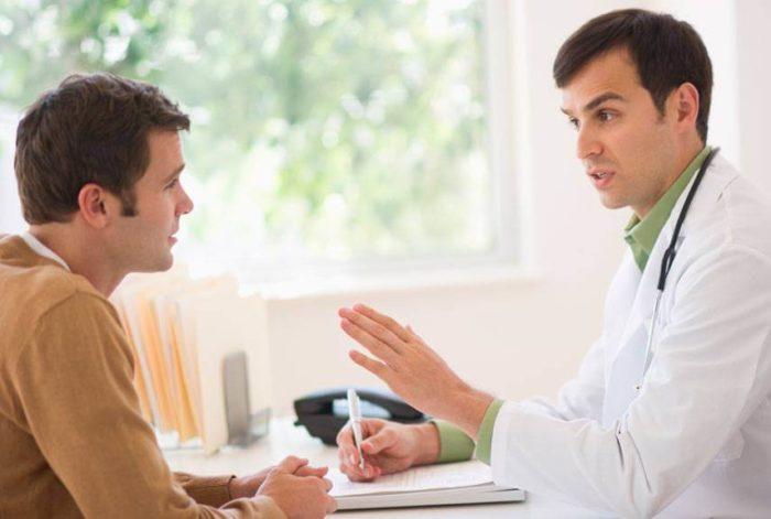 лечение мужчины с олигозооспермией
