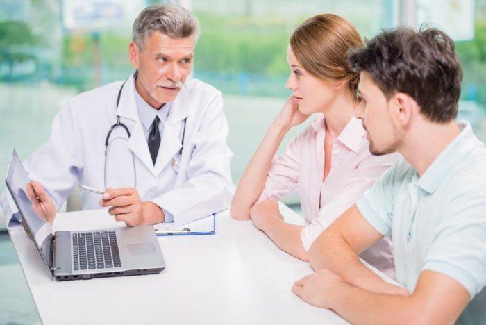 назначение лечения олигоспермии