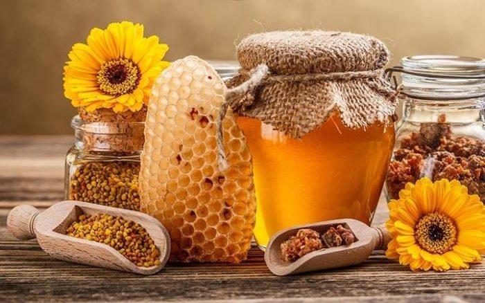 продукты пчеловодства для лечения мужчины