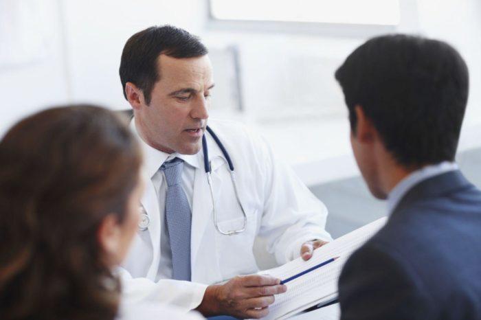 лечение нарушений морфологии сперматазоидов