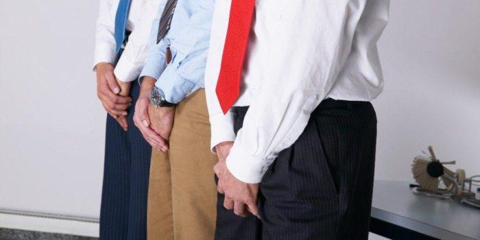 Забеременела от мужчины с простатитом