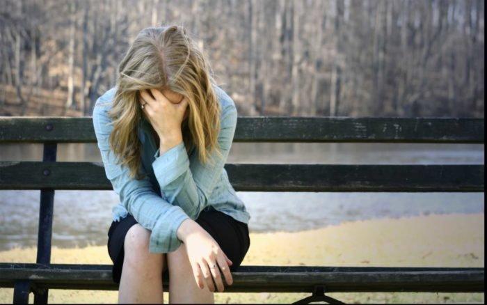 женский стресс и его влияние на репродуктивную функцию