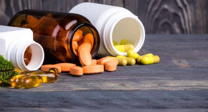 витамины и таблетки для улучшения сперматогенеза после свинки