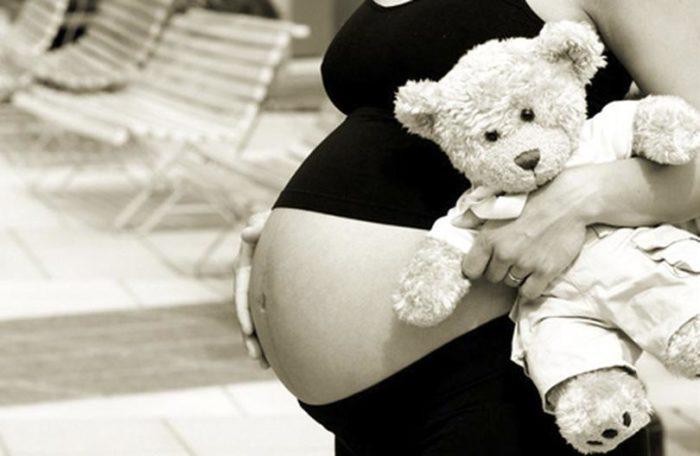 беременность в подростковом периоде