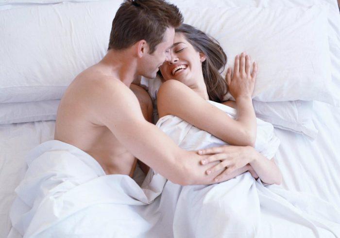 беременность без оргазма