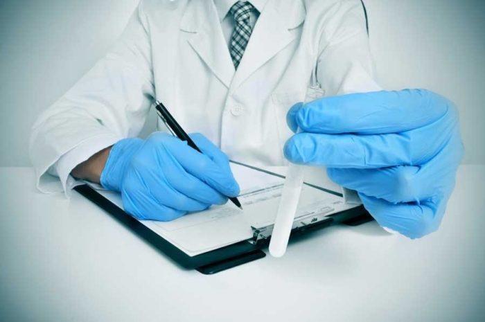 исследование спермы мужчины