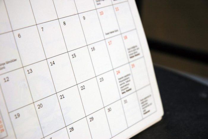 календарный метод планирования