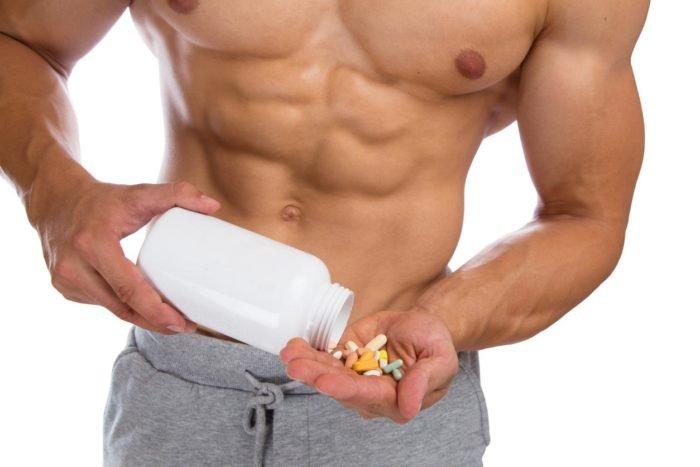 стероиды и их слияние на фертильность