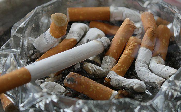курение негативно отражается на спермограмме