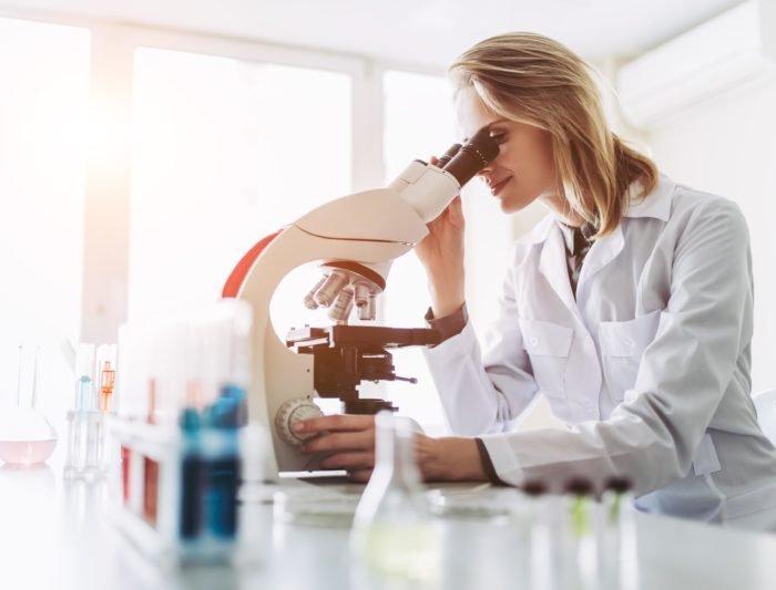 Лецитиновые зерна в секрете простаты: норма и отклонения