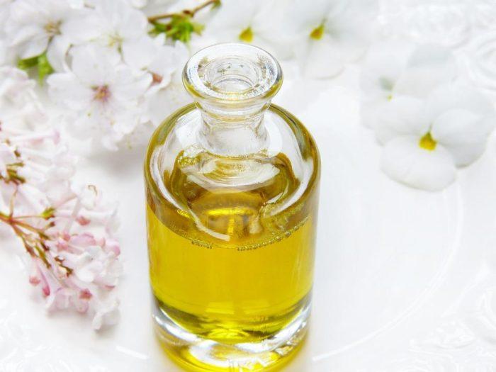 масло семян