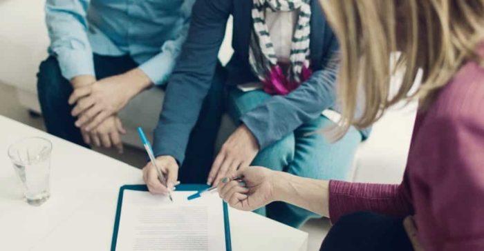 согласие партнеров на ЭКО