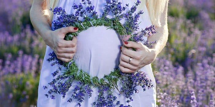 заговоры на беременность